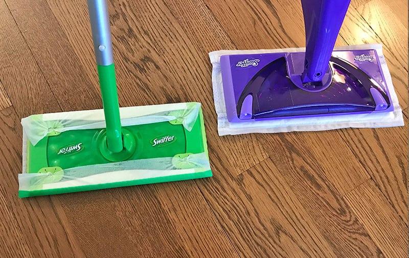 The 7 Best Swiffer Sweeper and WetJet Alternatives