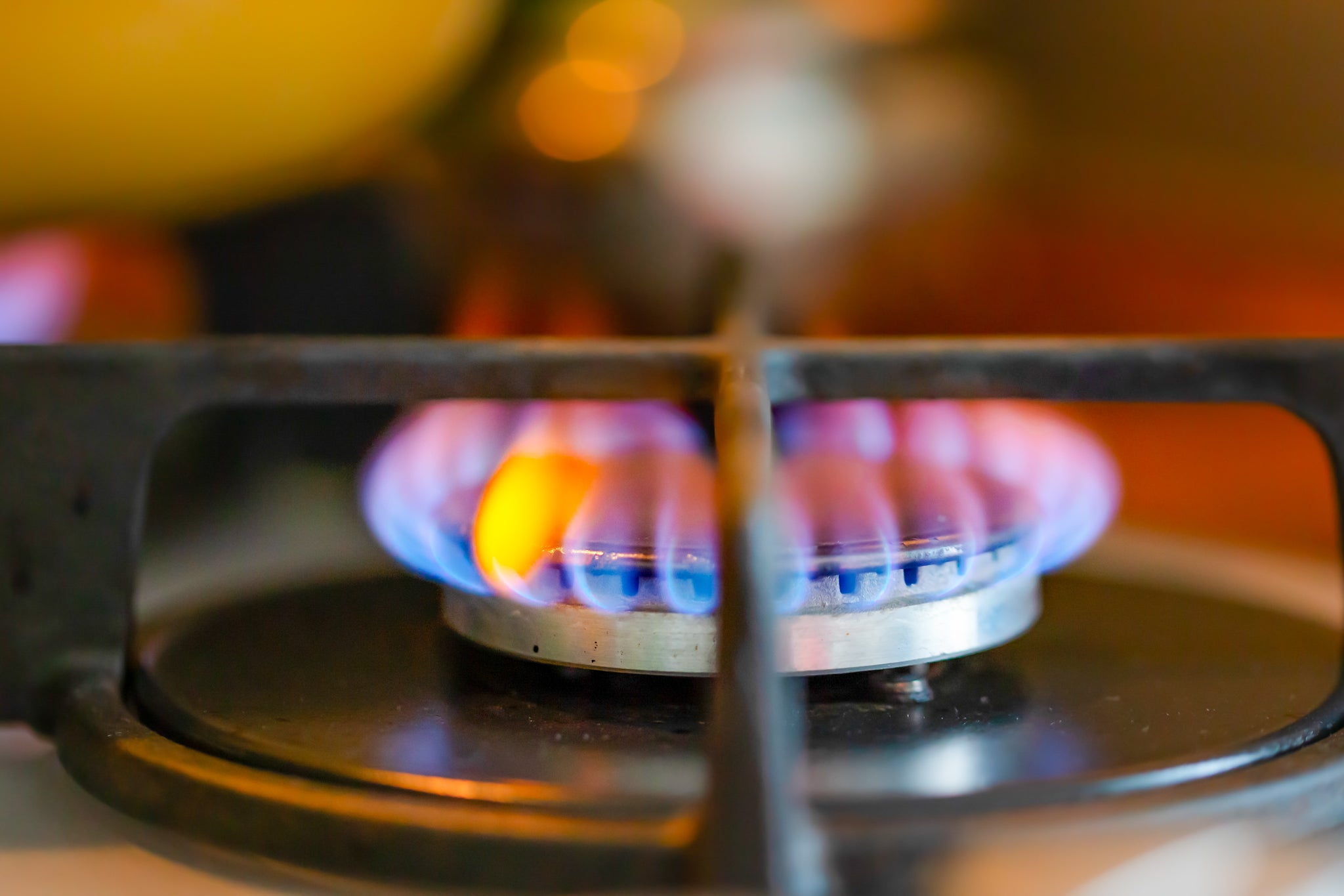 Why You Don't Need to Ditch Your Gas Stove (Yet)