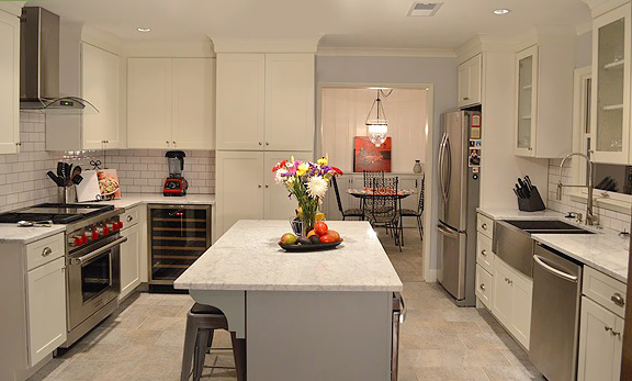 Transitional Style: Between Traditional and Contemporary