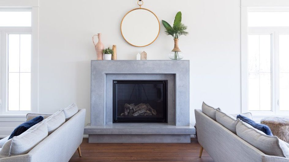 Stunning Stone Fireplaces for Every Style