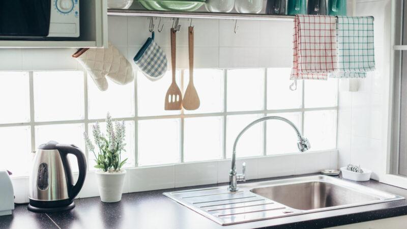 4 DIY Kitchen Storage Ideas